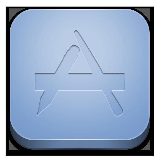 Application Folder Icon