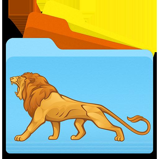 Enhance Your Folder Icons On The Mac
