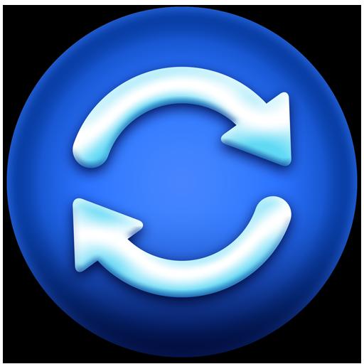 Mac Backup Synchronization Macs Synchronization Mac And Pc