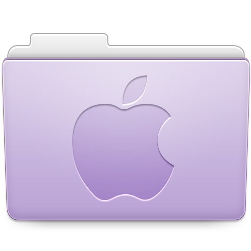 Folder Icons Mac Camera Images