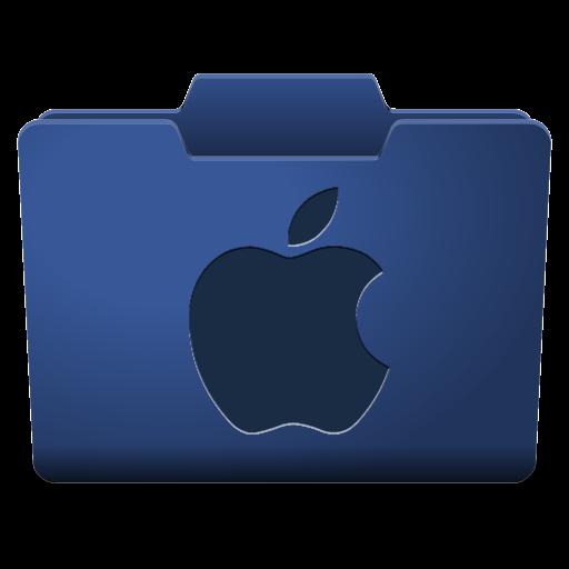 Mac Folder Icons Images