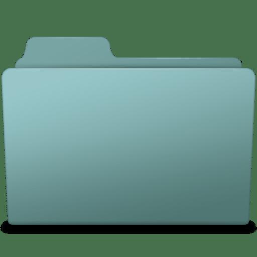 Folder Icons Mac Os X Mavericks