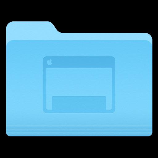Os X Yosemite Folder Icons Free Download For Mac Macupdate