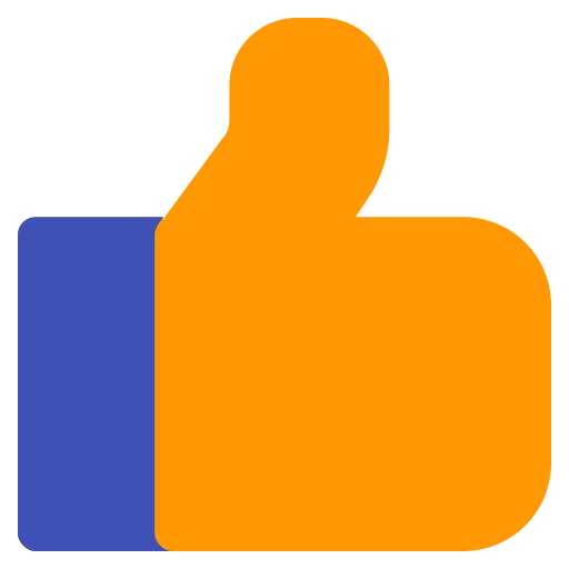 Favorite, Hand, Interface, Like, Multimedia, Thumbs Up, Vote Icon