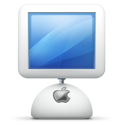 Mac Icon Mac Iconset