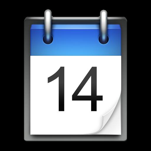 Ical Icon Mac Iconset