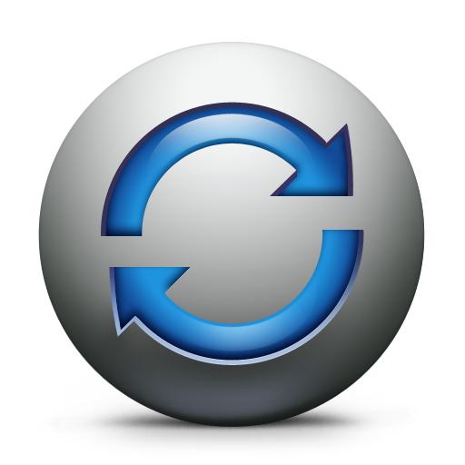 Isync Icon Mac Iconset