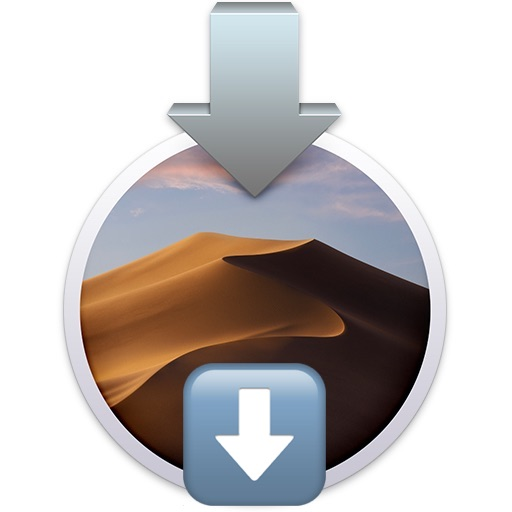 How To Re Download Macos Mojave Installer
