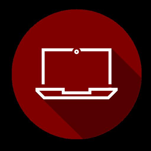 Computer, Internet, Laptop, Mac, Pc Icon