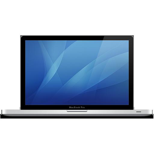 Apple, Computer, Laptop, Mac, Macbook Pro Icon