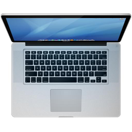 Apple Macbook Pro Icon Gadgets Iconset Turbomilk