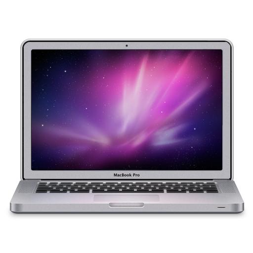 Macbook Pro Antigare Icon