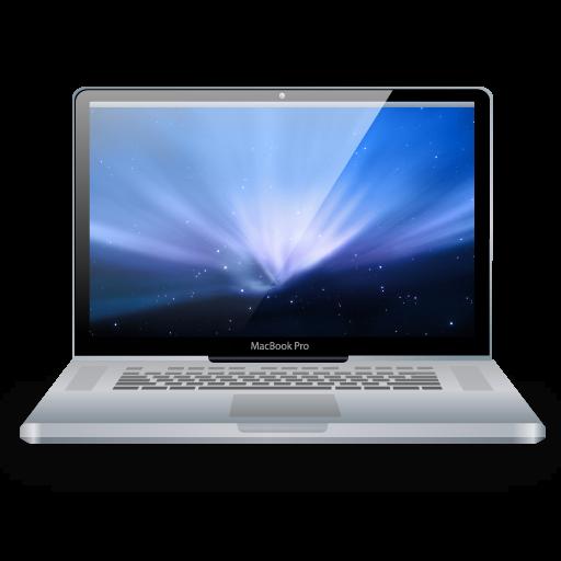 Macbook Pro Icon