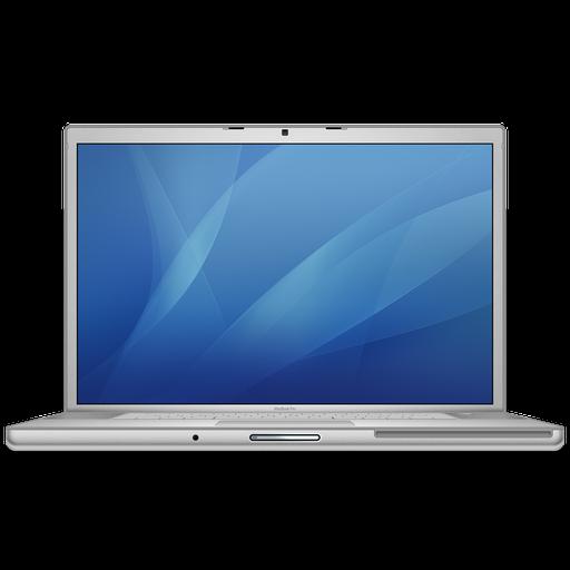 Macbookpro Icon Historic Mac Iconset Igabapple