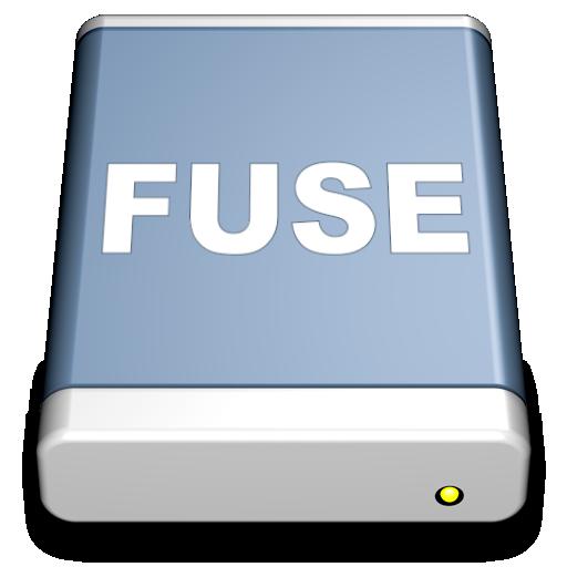 Mount Ssh Folder On A Mac With Osxfuse Sshfs