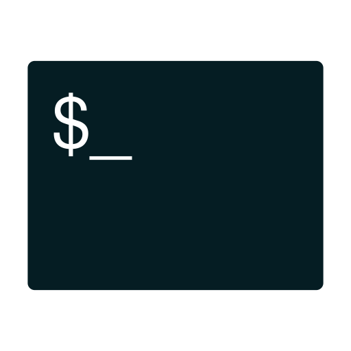 Mac Terminal Icon at GetDrawings com | Free Mac Terminal Icon images