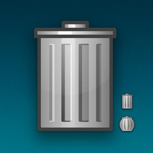Classic Trash For Mac