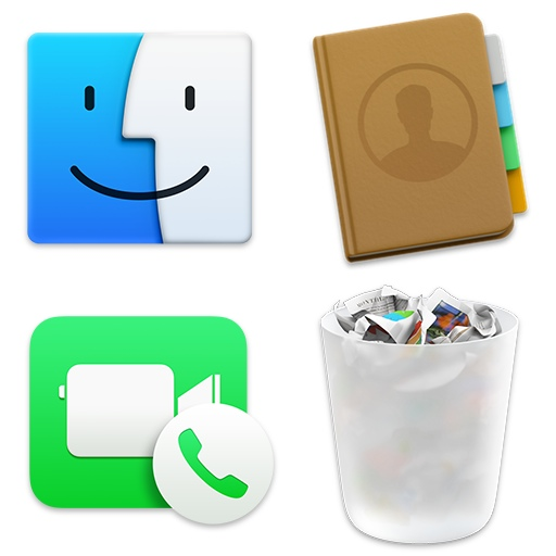 Where Is Trash Icon On Mac Know How To Find