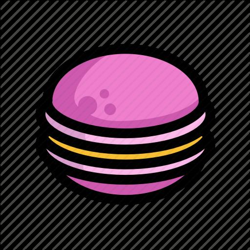 Fast, Food, Macaron, Menu, Restaurant Icon