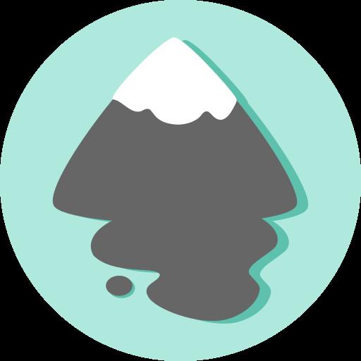 Inkscape Icon Free Of Macaron