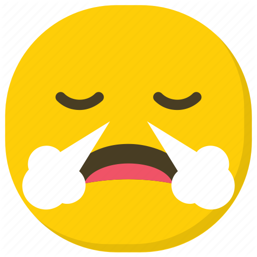 Emoticon, Expressions, Frustrated Emoji, Ideogram, Mad Face Icon