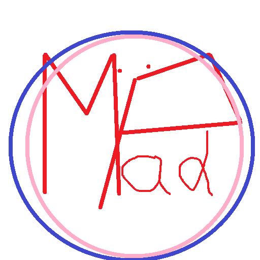 Madpride Icon Toronto Mad Pride