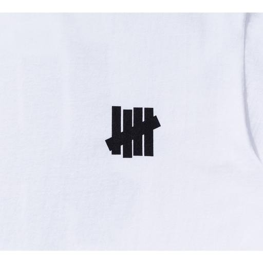 Undefeated Icon Ls Tee Undefeated