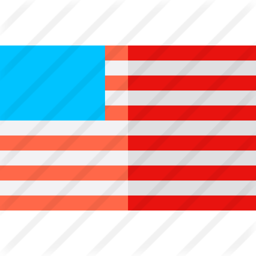 Usa Flag Icon Png Images In Collection