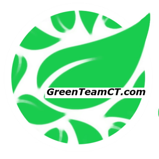 Cropped Gt Icon Only Green Team Ct Lawn Care Landscaping