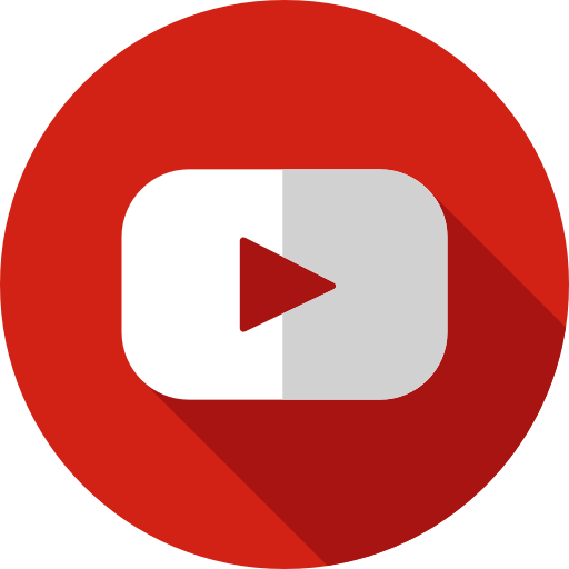 Youtube Icon In Vector Icons, Vector Free, Icon Font