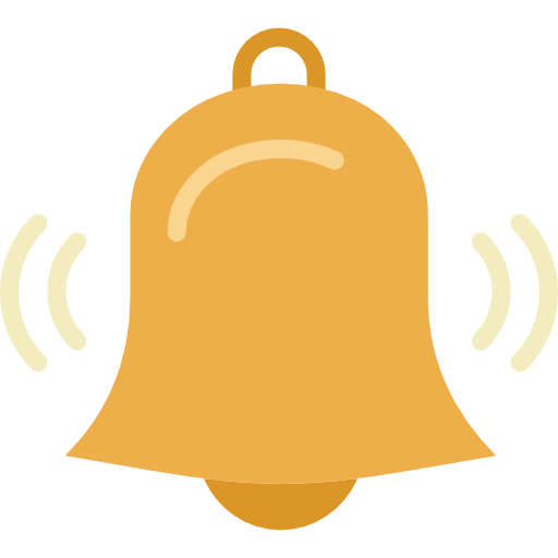 Subscription Bell Icon