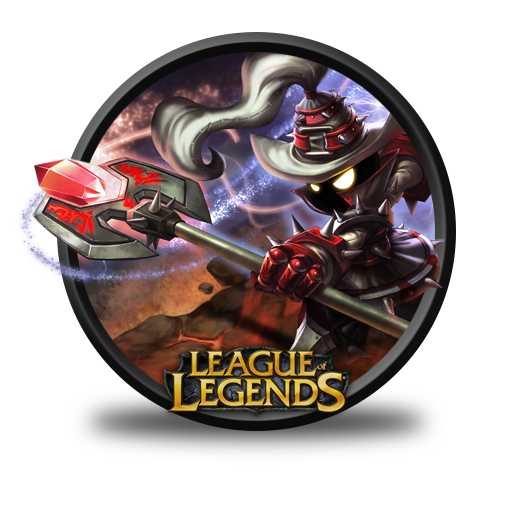 Veigar White Mage Icon League Of Legends Iconset