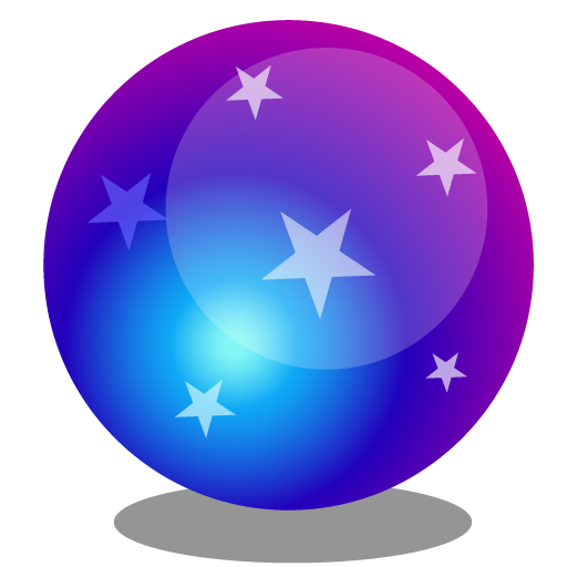 Magic Ball Icon Free Download As Png And Formats
