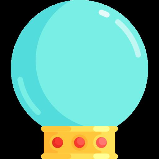 Future, Fair, Soothsaying, Magic Ball, Miscellaneous, Ball, Magic Icon