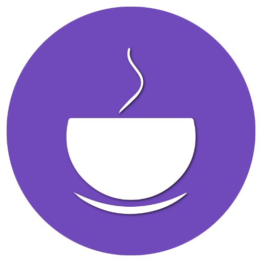 Thecoffeemilks On Twitter My Setup Using Mate Ui Alternative