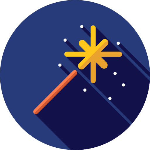 Firecracker Magic Png Icon