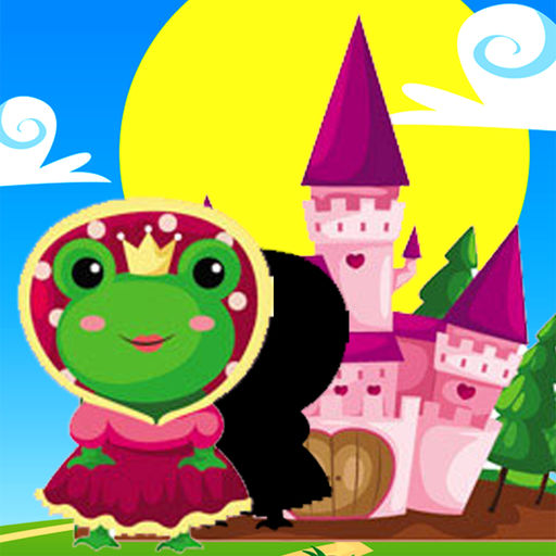 Awesome Fairytale Shadow Game Learn And Play For Children