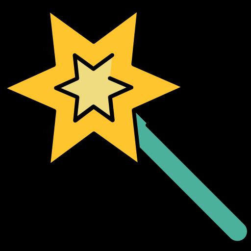 Magic Wand Png Icon