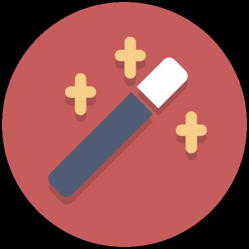 Magicwand Icon