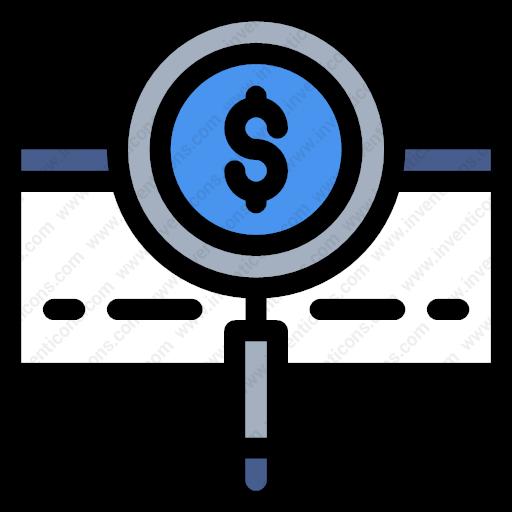 Download Business,finance,magnifying,glass,dollar,signdollar