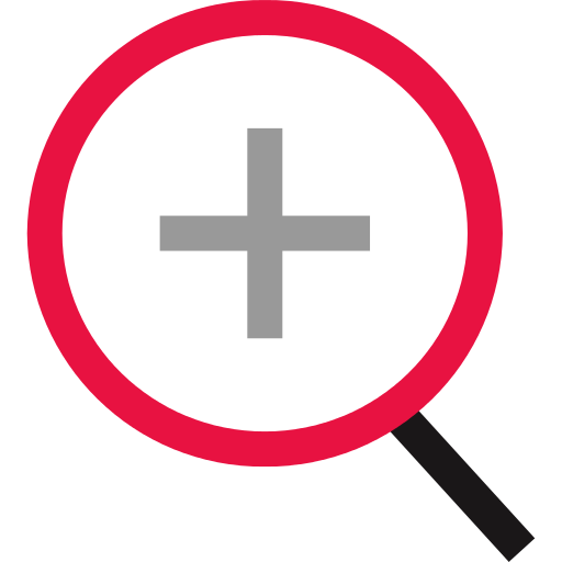 Magnifying Glass Lens Png Icon