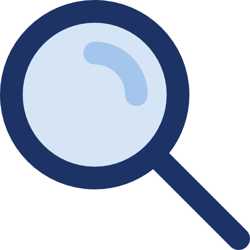Magnifying Glass Icon Startups And New Business Freepik