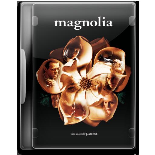 Magnolia Icon Movie Mega Pack Iconset