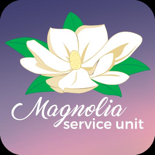 Magnolia Icon Magnolia Service Unit