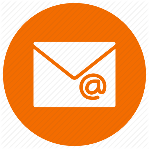 Contact, Email, Junk, Mail Icon