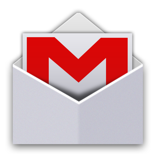 Gmail, Mail Icon Free Of Android Style Honeycomb Icons