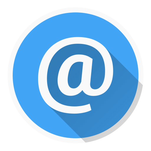 Mail Icon Enkel Iconset Froyoshark