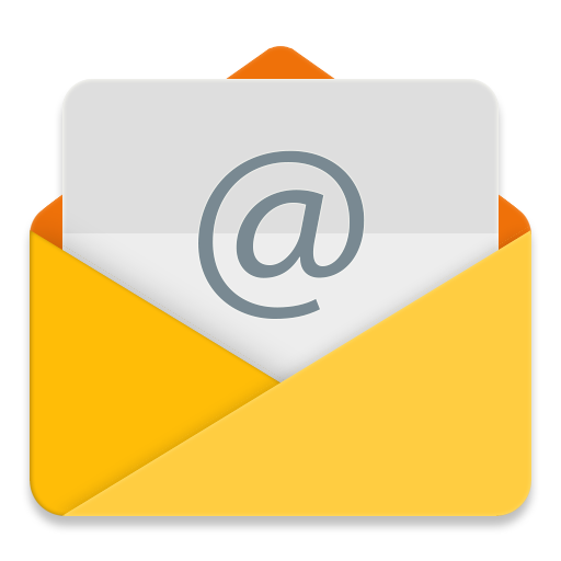 Android Mail Icon Free Icons