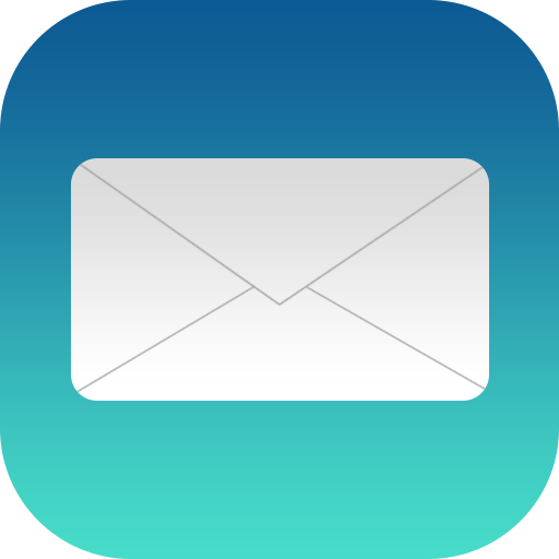 Mail Icon Redesign Iconset Wineass