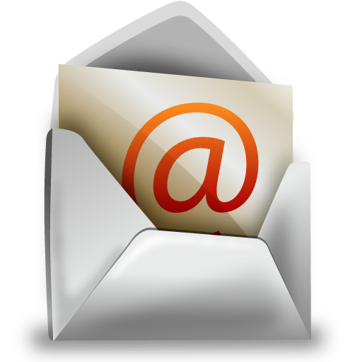 Mail Icon Free Icons Download